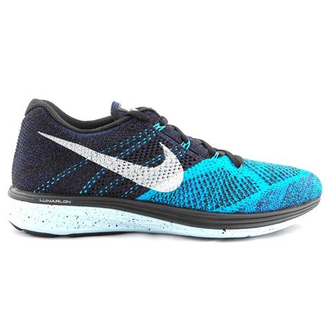 athletic shoes nike tony pryce sports nike flyknit lunar 3 s running