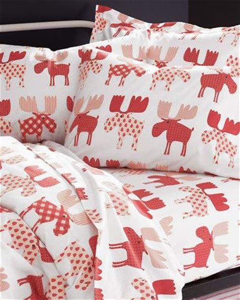 garnet hill comforters garnet hill christmoose bedding moose pinterest