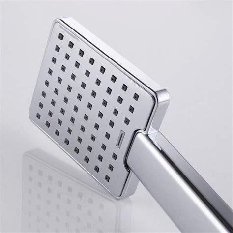 Shower Head With Long Hose Hand Shower With Magnetix In Bathroom Shower Heads Handheld