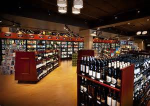 wine store design liquor store design d as built pinteres