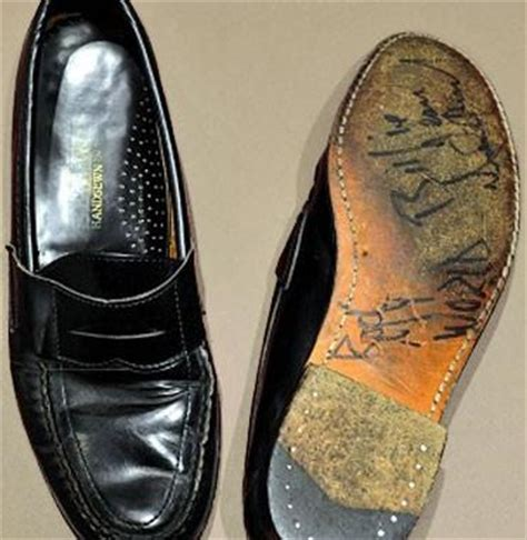 michael jackson loafers aris allen s black loafers with special heel