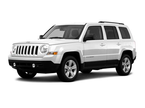 Major World Chrysler Dodge Jeep Ram New And Used Jeep Patriot For Sale The Car Connection