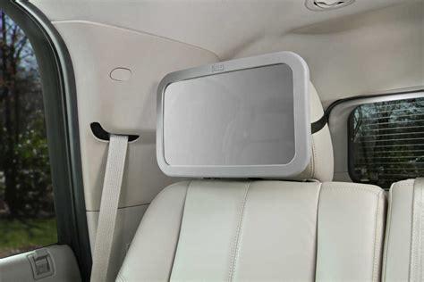 back seat mirror britax back seat mirror n cribs