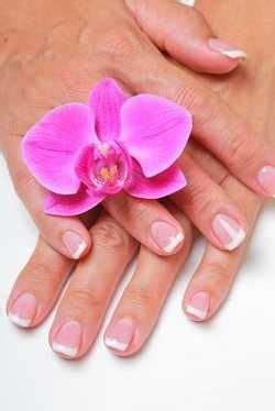 prothese ongle fantaisie as melhores 25 ideias de ongles rong 233 s no
