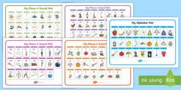 phase 3 cursive sound mat cursive alphabet and phase 2 5 sound mat pack