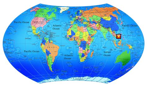 where is on the world map chelyabinsk state