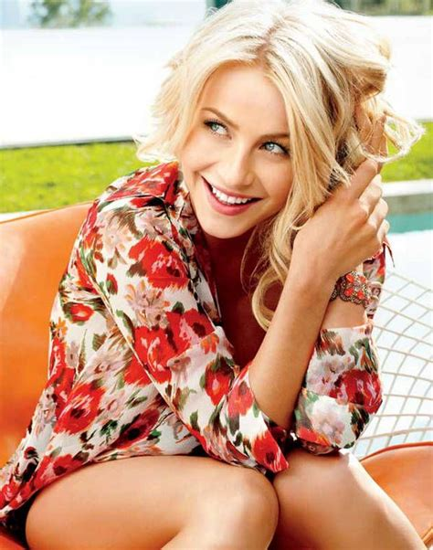 what is the description of julianne hough s haircut in safe haven jullianne hough definition of flawless celebrities