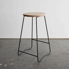 black metal bar stools melbourne hopa ylw bar stool american oak seat on lemon yellow steel