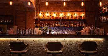 top 10 bars in bar guide decor and style