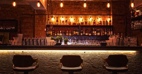 top bar in london top 10 bars in london bar brickwork and basements