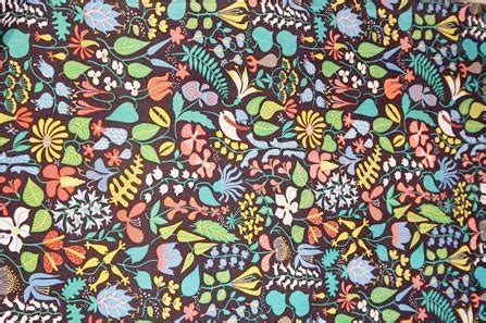 famous pattern paintings