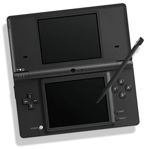 nintendo dsi console nintendo dsi console a handheld console stepping