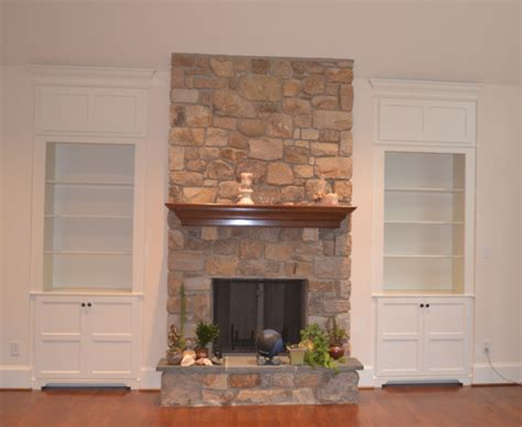 Built Ins Around Fireplace by Built Ins Around Fireplace Family Room