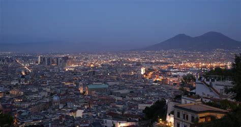Naples Italy Hd Napoli Stock Footage