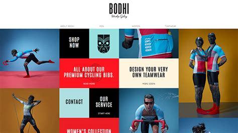 modular layout graphic design 20 web designs built with modular grid layouts