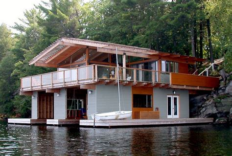 pedal boats for sale muskoka 15 of the most amazing boat houses and a bonus socialplank