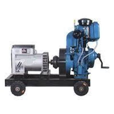 kirloskar diesel generator manufacturers suppliers