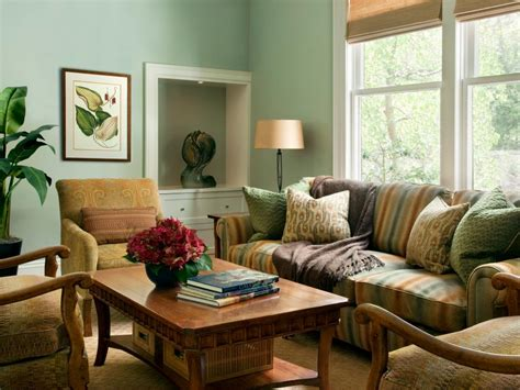 Arranging Living Room Furniture - furniture arrangement basics hgtv