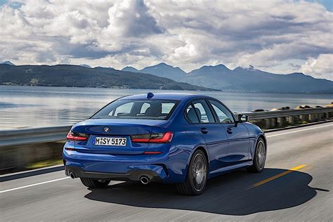 Bmw 3 Series by 2020 Bmw 3 Series Review Autoevolution