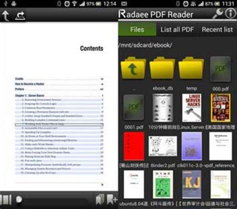 best android pdf reader top 7 free pdf reader apps for android smart phone