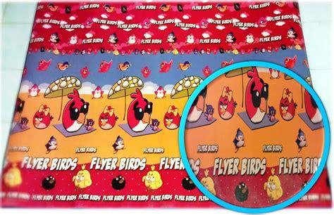 Cincin Angry Birds cincin d jari manis item tikar evamatic