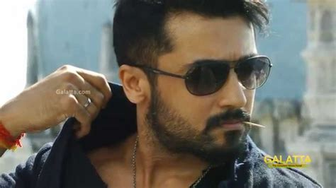 anjaan surya beard style pics for gt surya new hairstyle 2014 anjaan