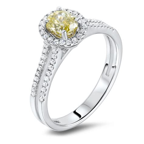 fancy colored ring diamondland