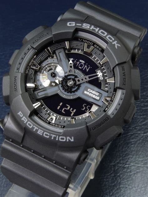G Shock Ga 110 casio g shock ga 110 1bjf