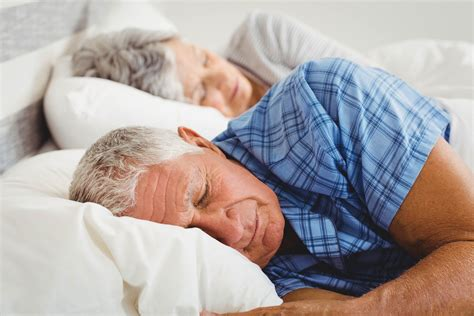 Tricks In Bed by More Than Counting Sheep Tricks To Help Any Senior Get A
