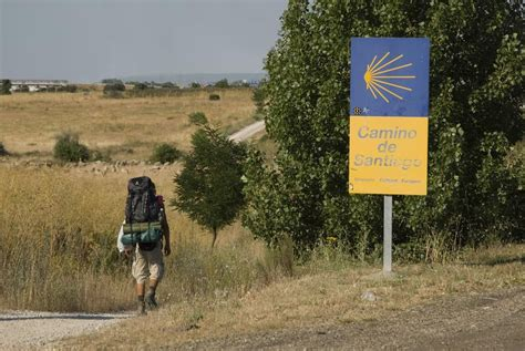 hiking the camino de santiago best places to stay on the camino de santiago spain an