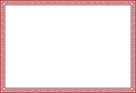 chinese pattern background png free illustration china traditional border lace free