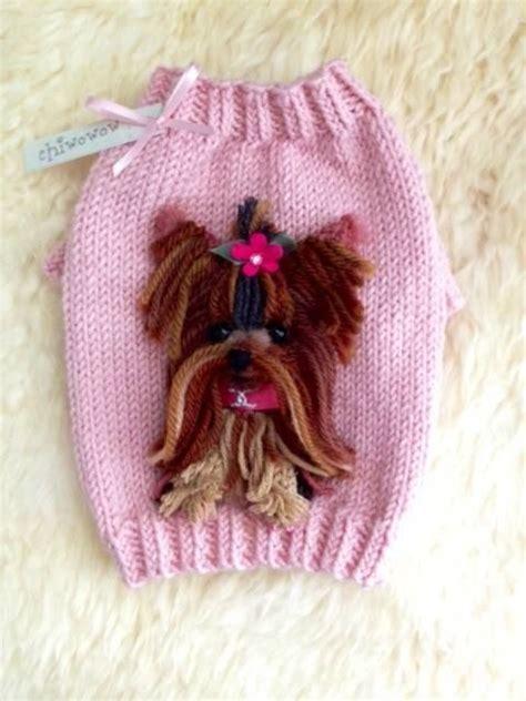 Psi Teddy Bears sweater psi yorkies and