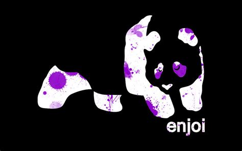 panda enjoi tattoo unenablu enjoi wallpaper