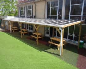 Polycarbonate Pergola Roof by Polycarbonate Roof Pergola Sovereign Playground Equipment