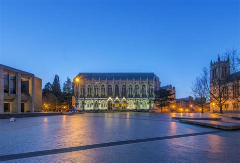 U Of Washington Mba Ranking by Foster School Of Business Of Washington