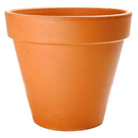 flower pot empty flower pot clipart clipartxtras