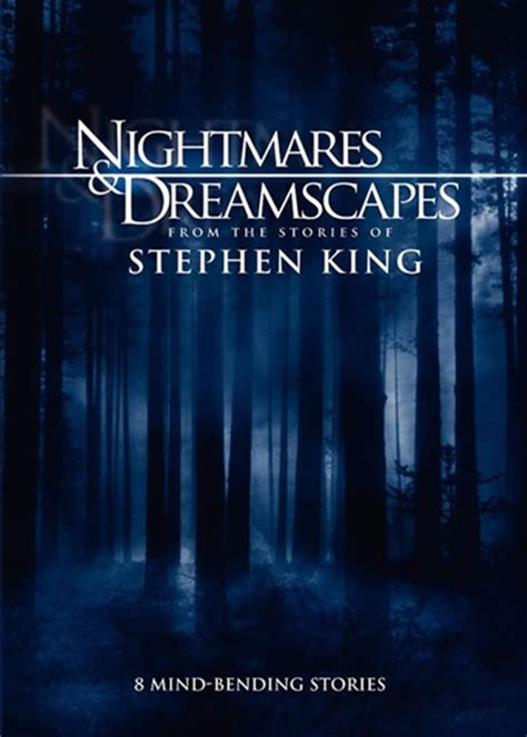 review nightmares and dreamscapes luthien reviews the end of the whole mess short story review dystopic