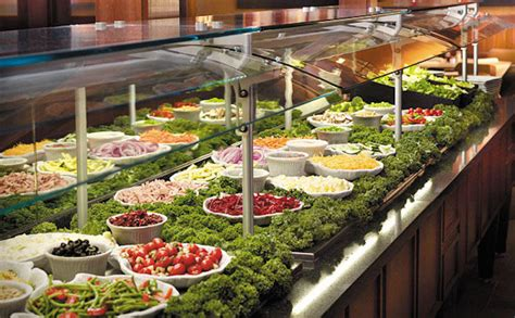 Pizza Hut Used To Be The Largest Consumer Of Kale Pizza Hut Buffet Denver