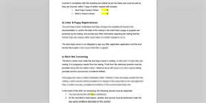 Contract free printable documents sample business sale agreement