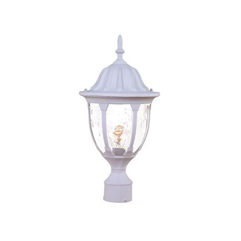 L Post Light Fixture Outdoor Acclaim Lighting Floodlights Collection Light White Outdoor Lights And Ls