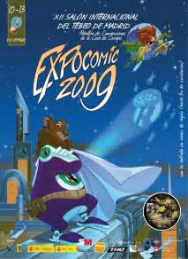 del 07 de diciembre al 13 de diciembre del 2015 expocomic 2009 del 10 al 13 de diciembre en madrid