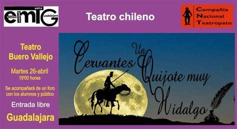 entradas teatro buero vallejo guadalajara teatro buero vallejo una semana repleta de actuaciones en