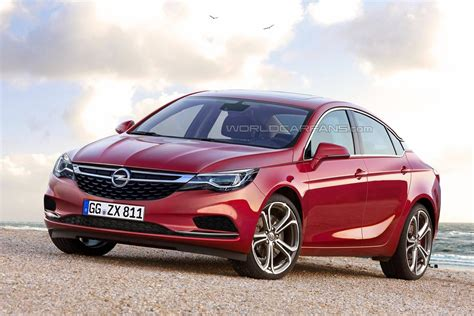 insignia opel 2017 all new 2017 opel insignia rumored to come with new