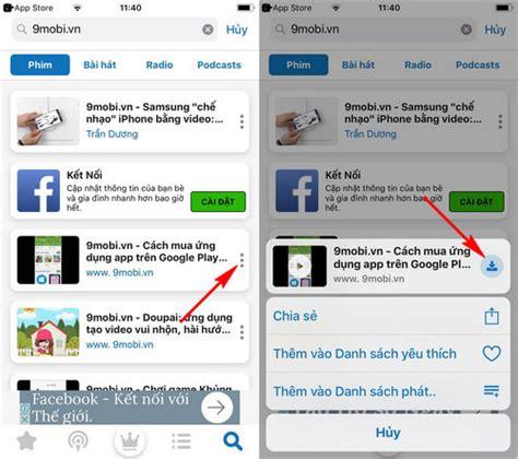 download mp3 t youtube cho android hướng dẫn tải nhạc mp3 từ youtube cho điện thoại android