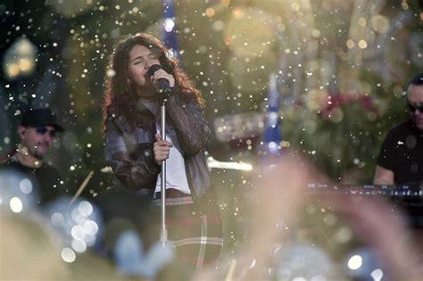 disney s magical celebration of light 2016 song list look jojo alessia cara onerepublic flo rida