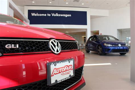 autofair volkswagen president ceo of vw of america to attend autofair