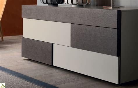 cassettiere moderne design 242 design 5 cassetti spark arredo design