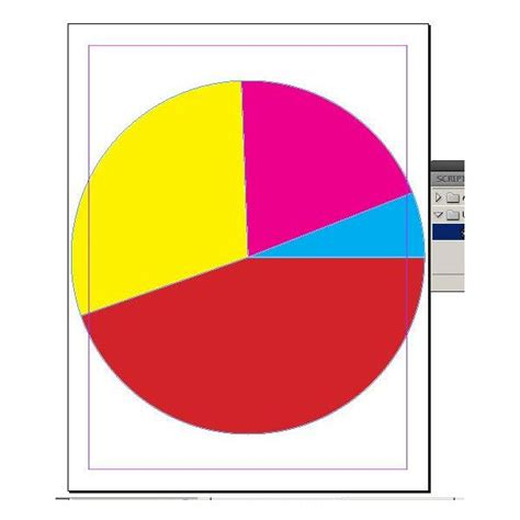 creating graphs indesign adding charts to indesign publications quick easy tips