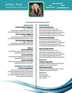 1000 images about resumes and cvs on pinterest resume