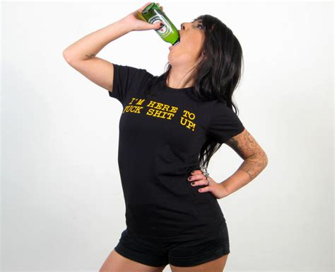 T Shirt Kaos F Ck Sh T f ck sh t up t shirt deezteez t shirt review